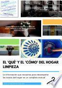 libro El Qué Y El Cómo Del Hogar   Limpieza