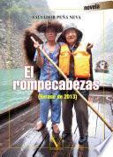 libro El Rompecabezas (verano De 1993)