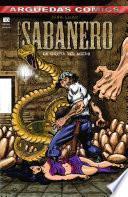 El Sabanero (tomo 10)