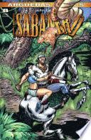 El Sabanero (tomo 6)