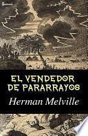 libro El Vendedor De Pararrayos