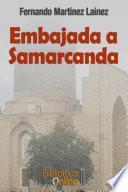Embajada A Samarcanda