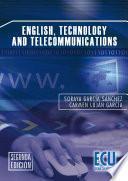 English, Technology And Telecomunications