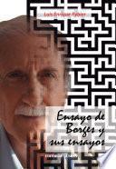 Ensayo Sobre Borges Y Sus Ensayos