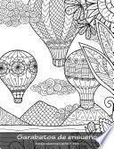 Garabatos De Ensueño Libro Para Colorear Para Adultos 1, 2 & 3