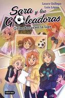 libro Goleadoras En La Liga