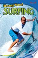 ¡hang Ten! Surfin (hang Ten! Surfing)