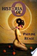 libro Historia De O