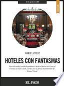 libro Hoteles Con Fantasmas