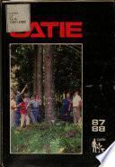Informe Anual 1987 1988