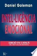 libro Intel·ligència Emocional