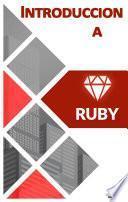 Introducción A Ruby