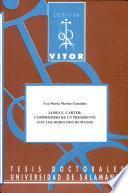 James E. Carter: Compromiso De Un Presidente Con Los Derechos Humanos