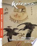 libro Koreana   Autumn 2013 (spanish)