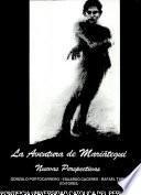 libro La Aventura De Mariátegui