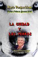 libro La Ciudad Y Los Perros