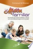 libro La Misión Familiar