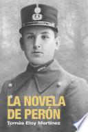 La Novela De Perón