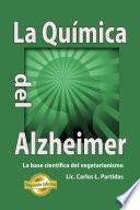 libro La Química Del Alzheimer