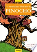 La Verdadera Historia De Pinocho