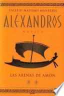 libro Las Arenas De Amón