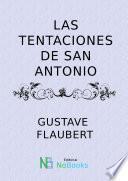 Las Tentaciones De San Antonio