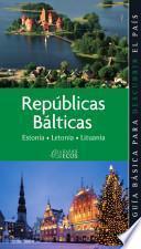 Lituania Guía Práctica Y Cultural
