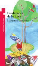libro Los Duendes De Las Horas