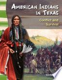 Los Indígenas Americanos De Texas (american Indians In Texas)