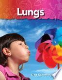 libro Los Pulmones (lungs)