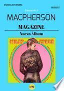 Macpherson Magazine   Edición #1.2