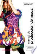 Manual De Producción De Moda