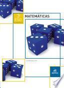 libro Matemáticas 3º Eso Académicas (lomce)