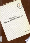 Matemáticas. Bibliografía Y Documentación