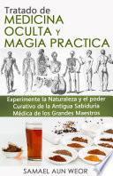 Medicina Oculta Y Magia Practica