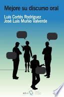libro Mejore Su Discurso Oral