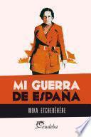 Mi Guerra De España