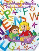 Mi Primer Alfabeto Libro Para Colorear 2