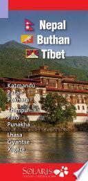 Nepal, Bután (bhutan) Y Tíbet