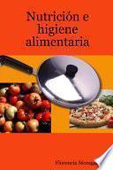 libro Nutrición E Higiene Alimentaria