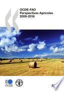 Ocde Fao Perspectivas Agrícolas 2009