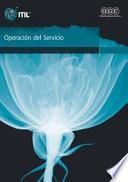 libro Operaciân Del Servicio [spanish Print Version Service Operation]