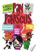 Pan Paniscus Nº2