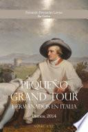 Pequeño Grand Tour