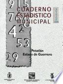 Petatlán Estado De Guerrero. Cuaderno Estadístico Municipal 1998