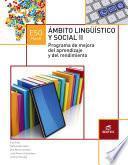 Pmar   Ámbito Lingüístico Y Social Ii
