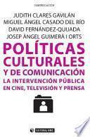Políticas Culturales Y De Comunicación