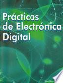 Prácticas De ElectrÃ3nica Digital