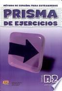 Prisma B2 Avanza Ejercicios