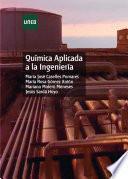 QuÍmica Aplicada A La IngenierÍa